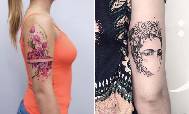 23 Cool Tattoos For Women You Ll Be Obsessed With Stayglam