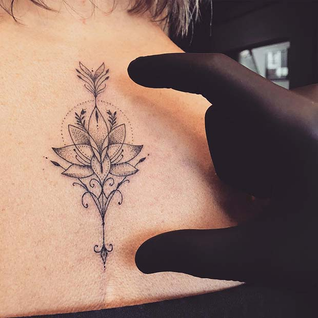 43 Inspiring Arrow Tattoo Ideas For Women Page 4 Of 4 Stayglam
