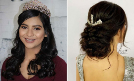 Best Quinceanera Hairstyles