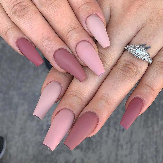 Pin by Manon Hartogs on Mooie nagels in 2020 | Cute