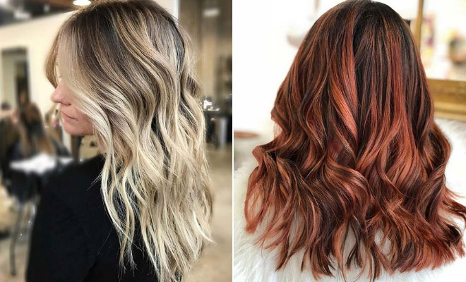 23 Examples Of Hair Highlights To Bring To Your Hair