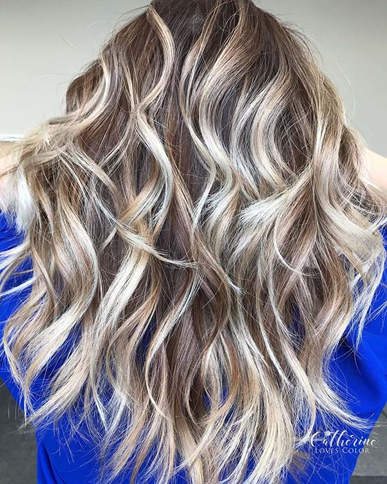 23 Best Blonde Highlights Ideas For 2019 Stayglam