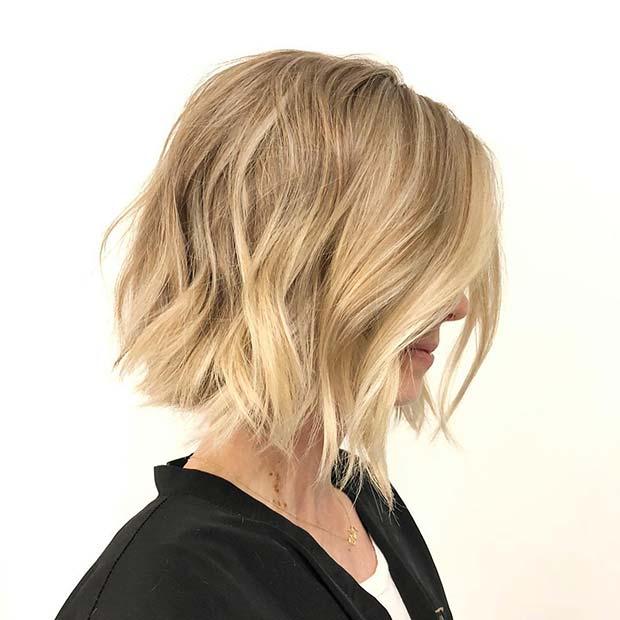 Subtle Highlights for Blonde Hair