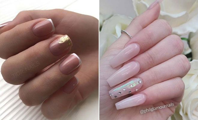 23 Elegant Nail Ideas for Special Occasions