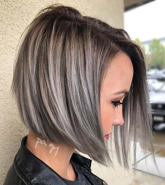 21 Short Hair Highlights Ideas For 2020 Stayglam