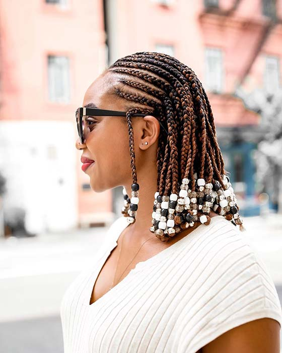23 Popular Hairstyles For Black Women To Try In 2020