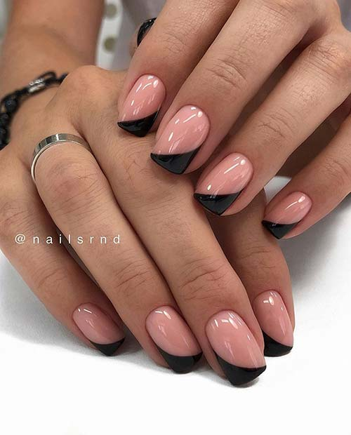 Top 50 Best Nude Nails for Women - Sophisticated Nail Ideas