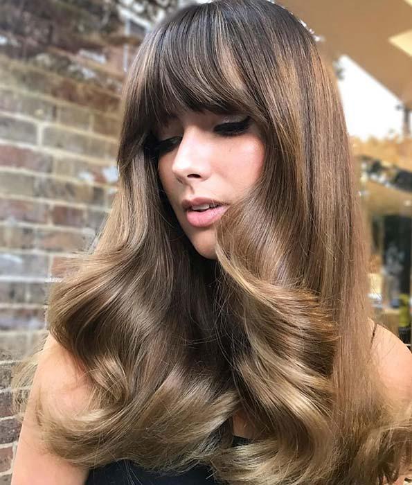 Çarpıcı Vintage Stil Saç