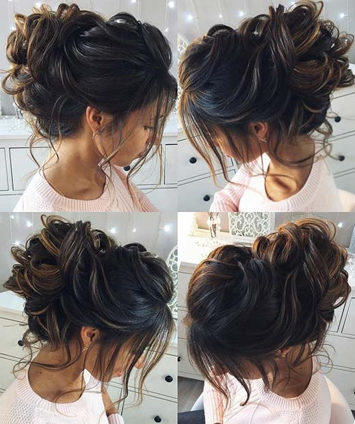 63 Stunning Prom Hair Ideas For 2020 Page 5 Of 6 Stayglam