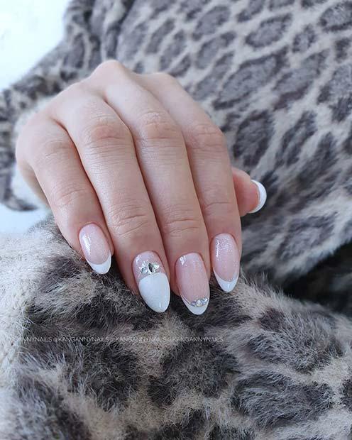 Elegant and Trendy Nail Art