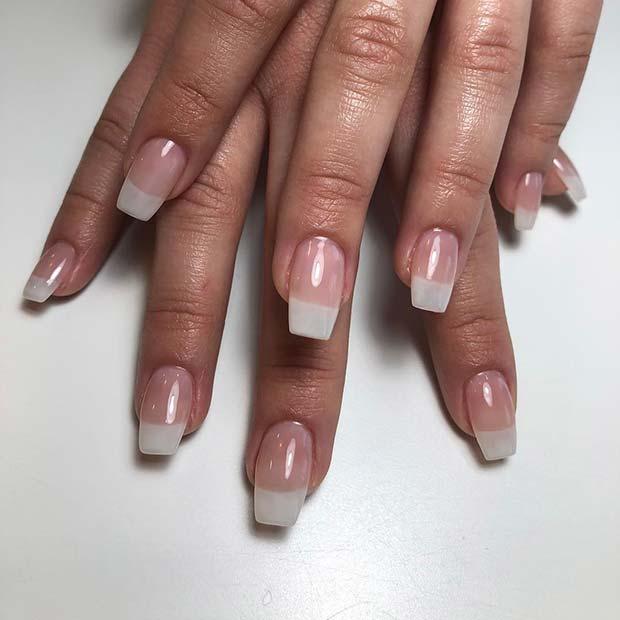 Long and Stylish Nails