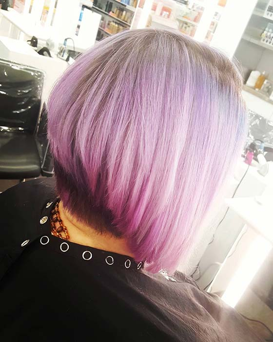Ombre Hair Idea