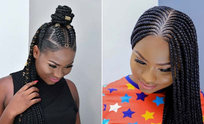 23 African Hair Braiding Styles We Re Loving Right Now Stayglam
