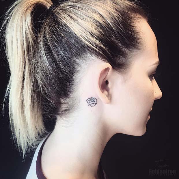Behind the Ear Design