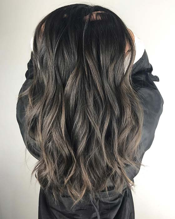 Easy to Wear Hair Color