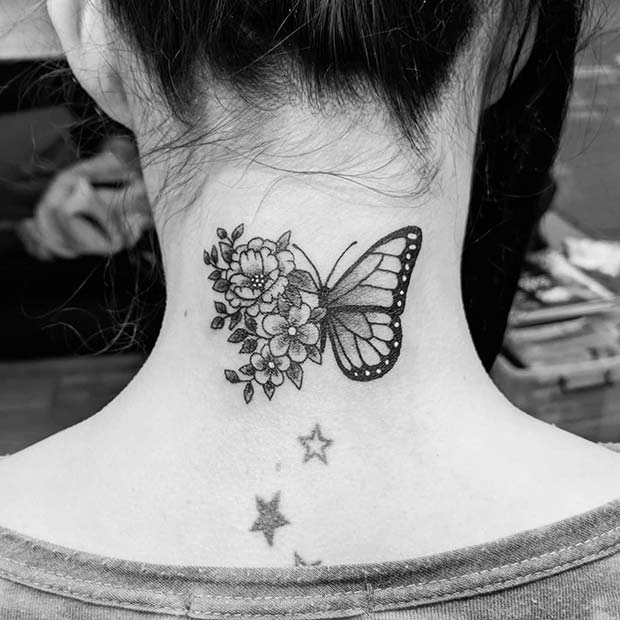 Beautiful Butterfly Design