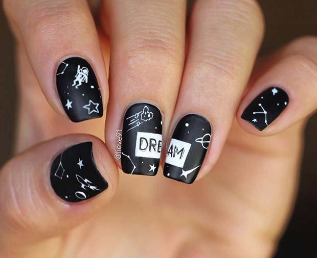 Dream Nail Design