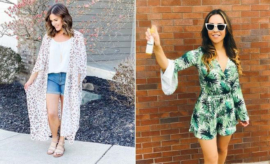 Casual Outfit Ideas for Summer