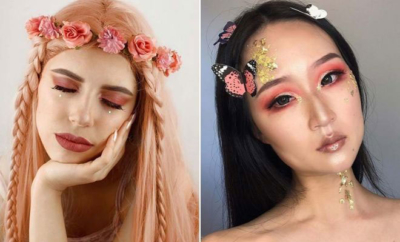Fairy Makeup Ideas to Try This Halloween