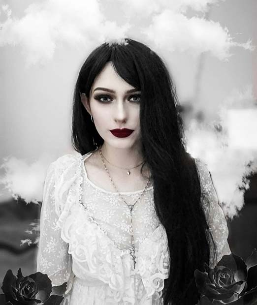 Gothic and Glam