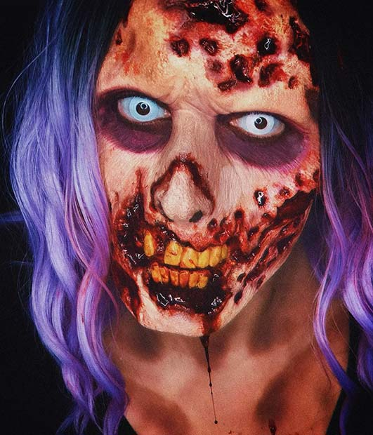 Super Scary Zombie