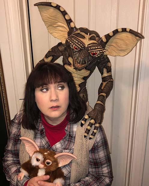 Gremlins 80s Halloween Costumes